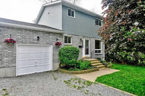 House for sale at 271 Annsheila Dr Georgina Ontario - MLS: N4523031