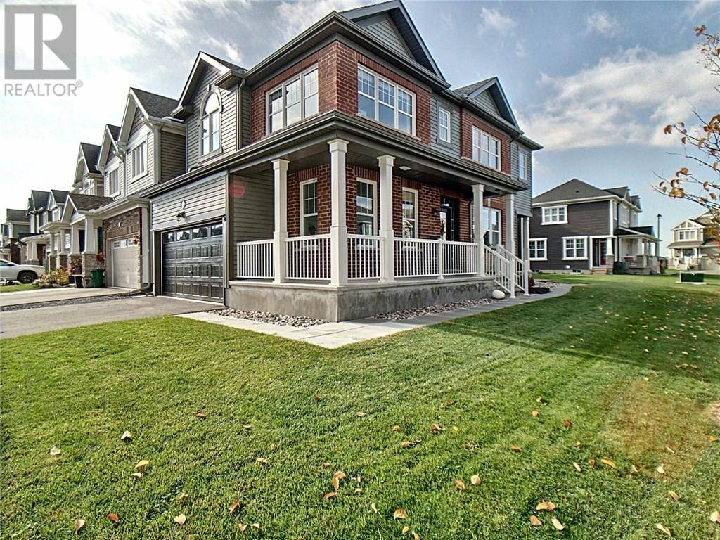 House for sale at 271 Casa Grande Circ Orleans Ontario - MLS: 1173701