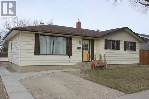 House for sale at 271 Conlin Dr Swift Current Saskatchewan - MLS: SK766621