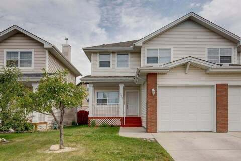 Townhouse for sale at 271 Cranston Dr SE Calgary Alberta - MLS: A1021527