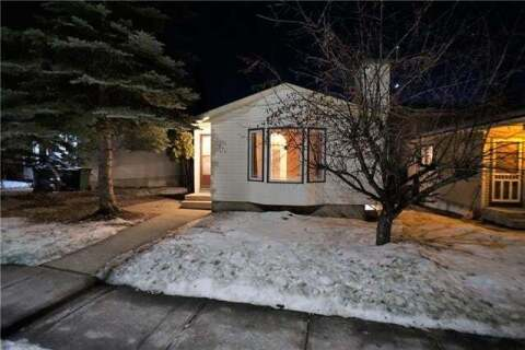 House for sale at 271 Deerview Dr Southeast Calgary Alberta - MLS: C4283293