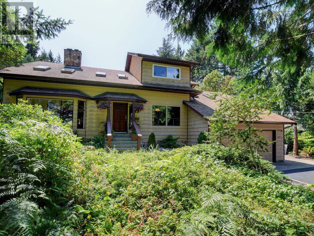 House for sale at 271 Dutnall Rd Victoria British Columbia - MLS: 414083