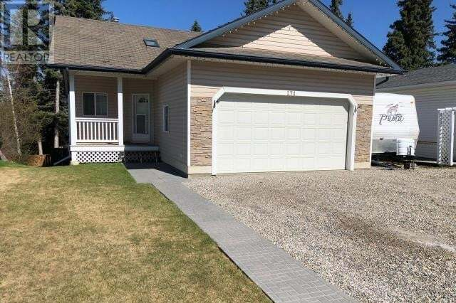 House for sale at 271 Eaton Dr Hinton Hill Alberta - MLS: 52436