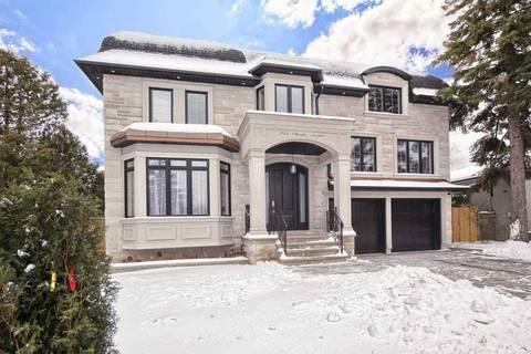 House for sale at 271 Ellerslie Ave Toronto Ontario - MLS: C4668361