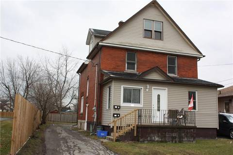 Townhouse for sale at 271 Emerick Ave Fort Erie Ontario - MLS: 30707531