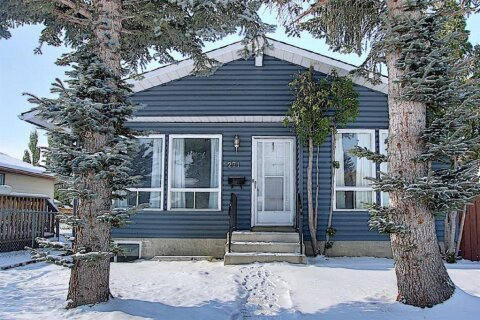 House for sale at 271 Falwood Wy NE Calgary Alberta - MLS: A1044841
