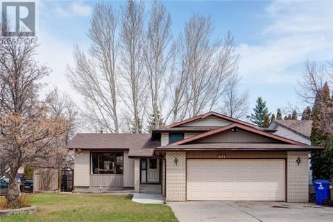 House for sale at 271 Girgulis Ct Saskatoon Saskatchewan - MLS: SK772188