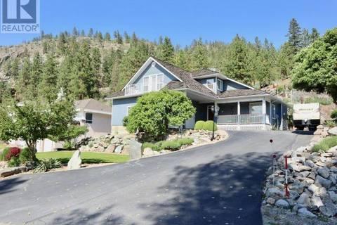 House for sale at 271 Heritage Blvd Okanagan Falls British Columbia - MLS: 177537
