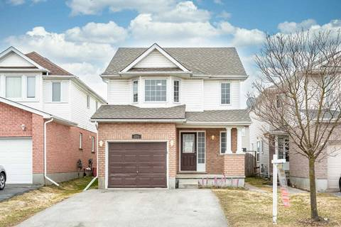 House for sale at 271 Highbrook Cres Kitchener Ontario - MLS: X4733088