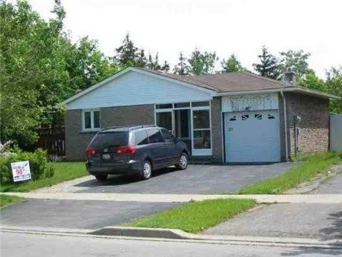 House for rent at 271 John Tabor- Main Flr Tr Toronto Ontario - MLS: E4690669