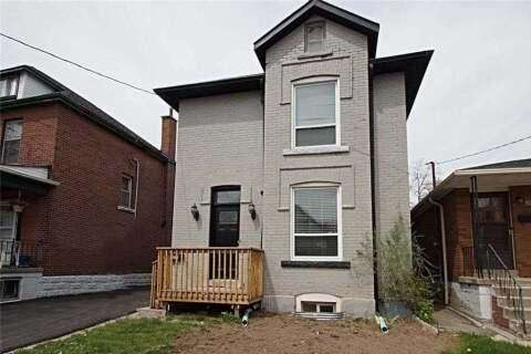 House for sale at 271 Kensington Ave Hamilton Ontario - MLS: X4748088