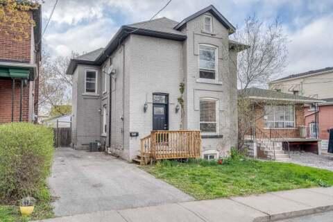 House for sale at 271 Kensington Ave Hamilton Ontario - MLS: X4775671