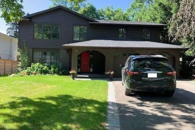 House for sale at 271 Lawson St Oakville Ontario - MLS: W4859659