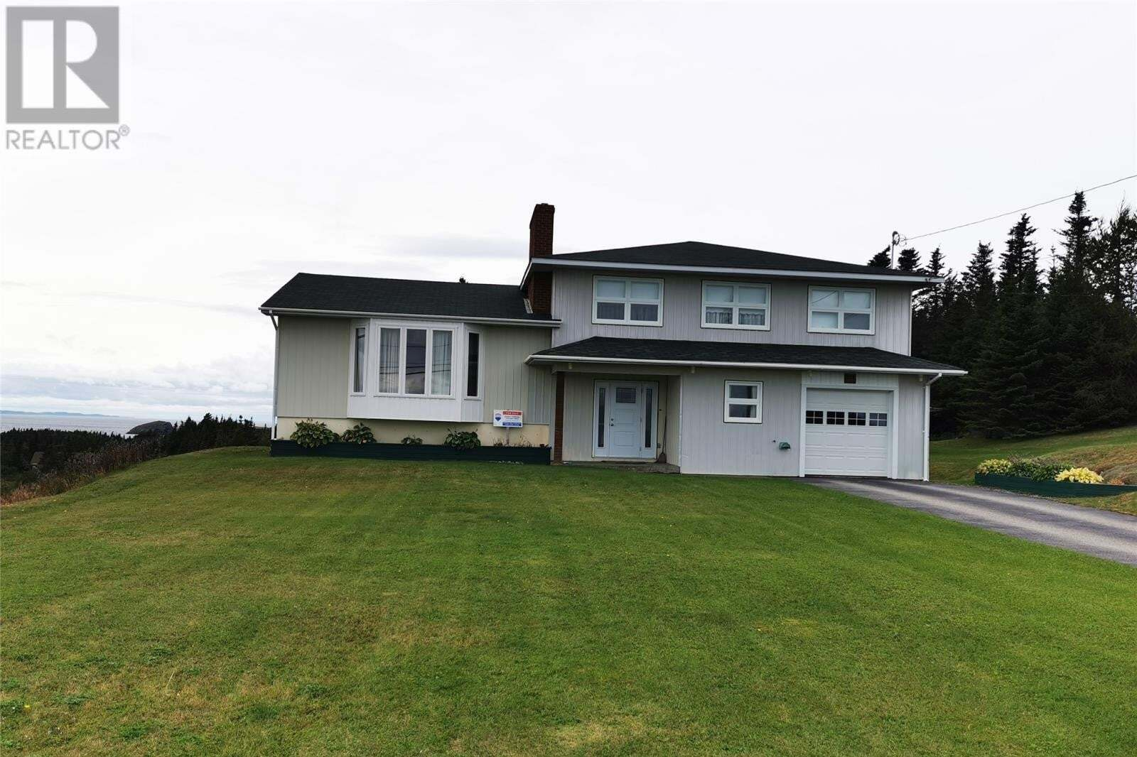 House for sale at 271 Main St Twillingate Newfoundland - MLS: 1212977