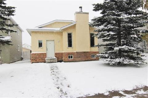 House for sale at 271 Martindale Blvd Northeast Calgary Alberta - MLS: C4272008