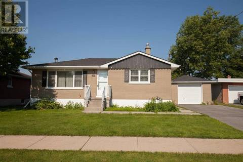 House for sale at 271 Mcewen Dr Kingston Ontario - MLS: K19004445