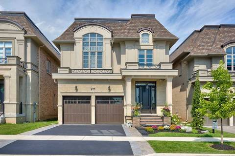 House for sale at 271 Military Wy Oakville Ontario - MLS: W4567297