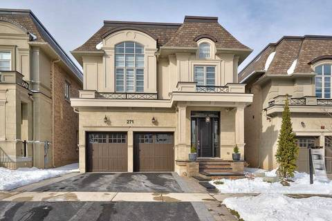 House for sale at 271 Military Wy Oakville Ontario - MLS: W4678763