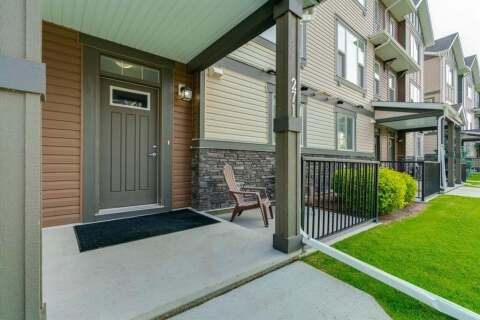 Townhouse for sale at 271 New Brighton Wk SE Calgary Alberta - MLS: A1034844