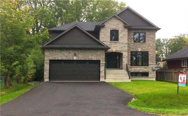 For Sale: 271 Parkway Avenue, Georgina, ON | 4 Bed, 3 Bath House for $988,000. See 20 photos!