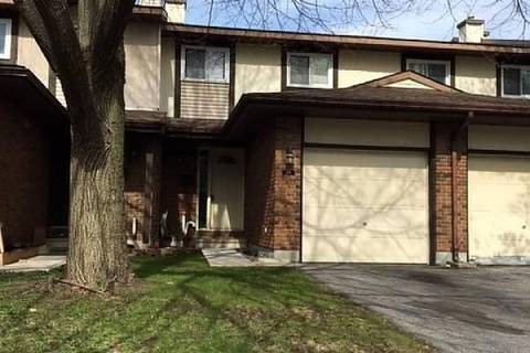 Townhouse for sale at 271 Pickford Dr Ottawa Ontario - MLS: 1151645