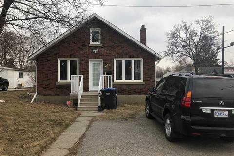 House for sale at 271 Queen St Brampton Ontario - MLS: W4330089
