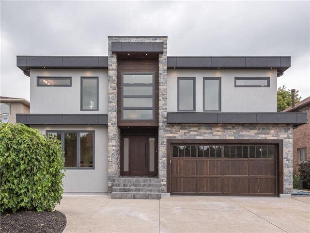 For Sale: 271 River Oaks Boulevard, Oakville, ON | 4 Bed, 6 Bath House for $1,799,000. See 20 photos!