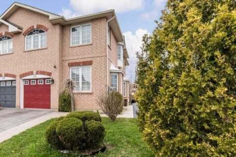 Townhouse for rent at 271 Shadow Pl Pickering Ontario - MLS: E4805770