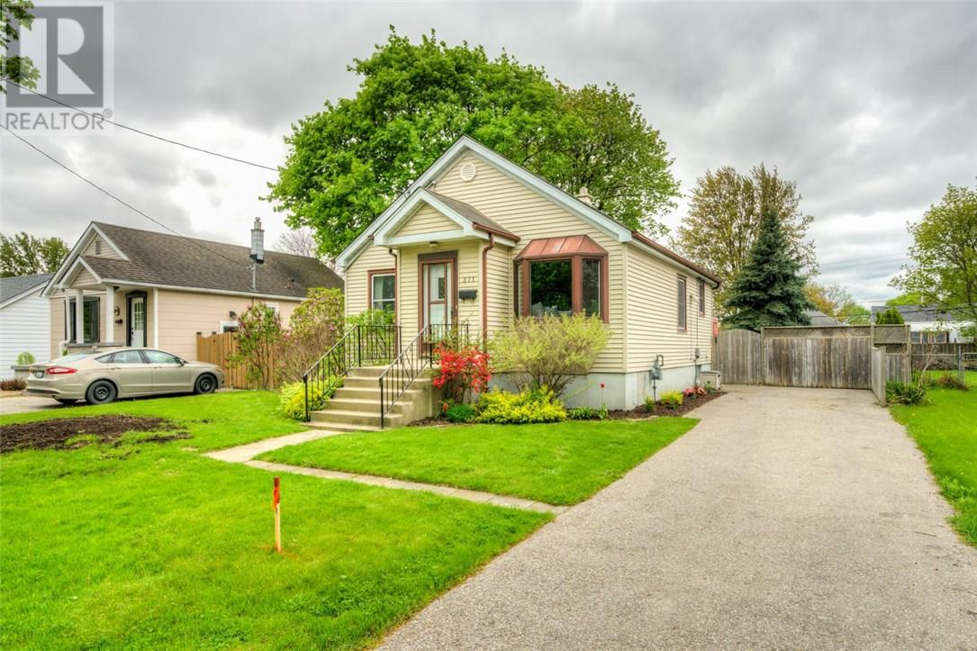 Removed: 271 Short Avenue, London, ON - Removed on 2019-05-28 06:06:24