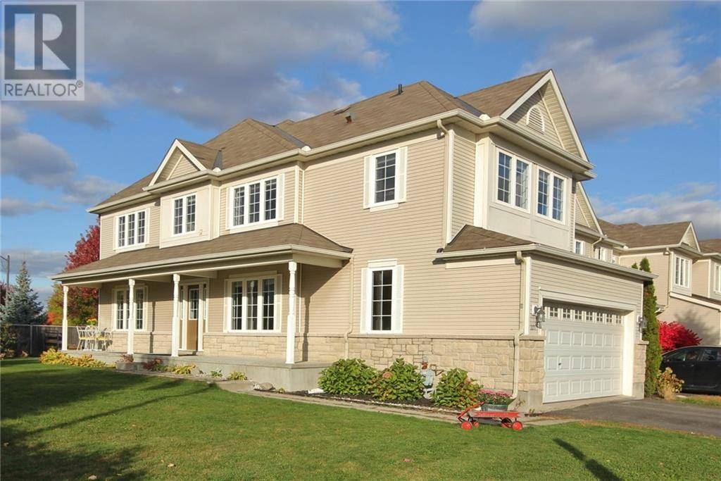 Townhouse for sale at 271 Silbrass Pt Ottawa Ontario - MLS: 1172785