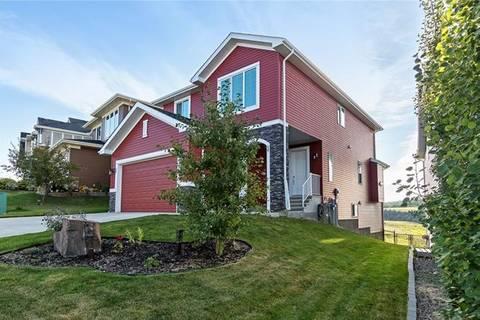 House for sale at 271 Sunset Vw Cochrane Alberta - MLS: C4264891