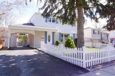 House for sale at 271 Sylvan Ave Toronto Ontario - MLS: E4447965