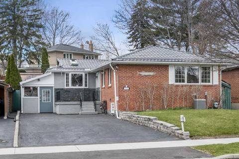 House for sale at 271 Thistle Down Blvd Toronto Ontario - MLS: W4741583