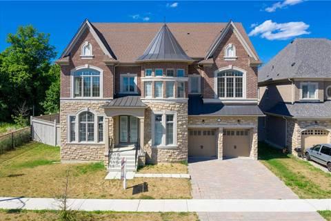 House for sale at 271 Torrey Pines Rd Vaughan Ontario - MLS: N4548577