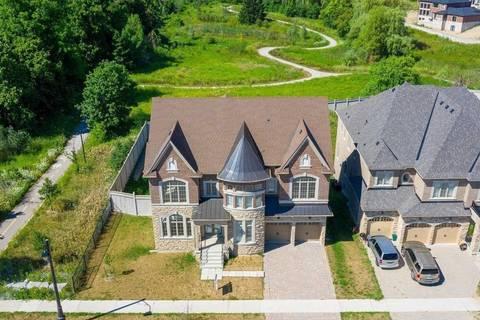 House for sale at 271 Torrey Pines Rd Vaughan Ontario - MLS: N4644058