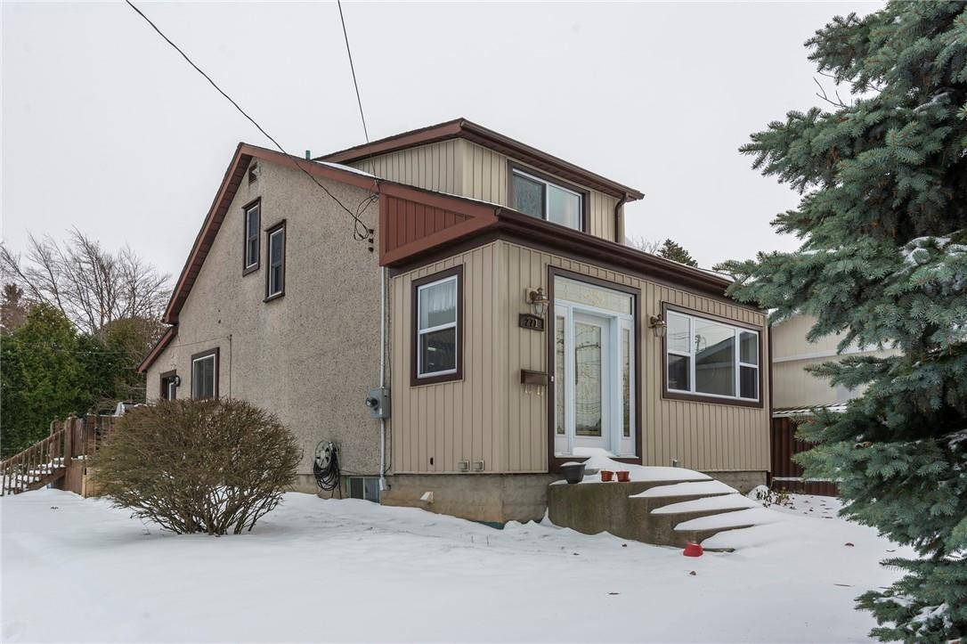 House for sale at 271 19th St West Hamilton Ontario - MLS: H4067817