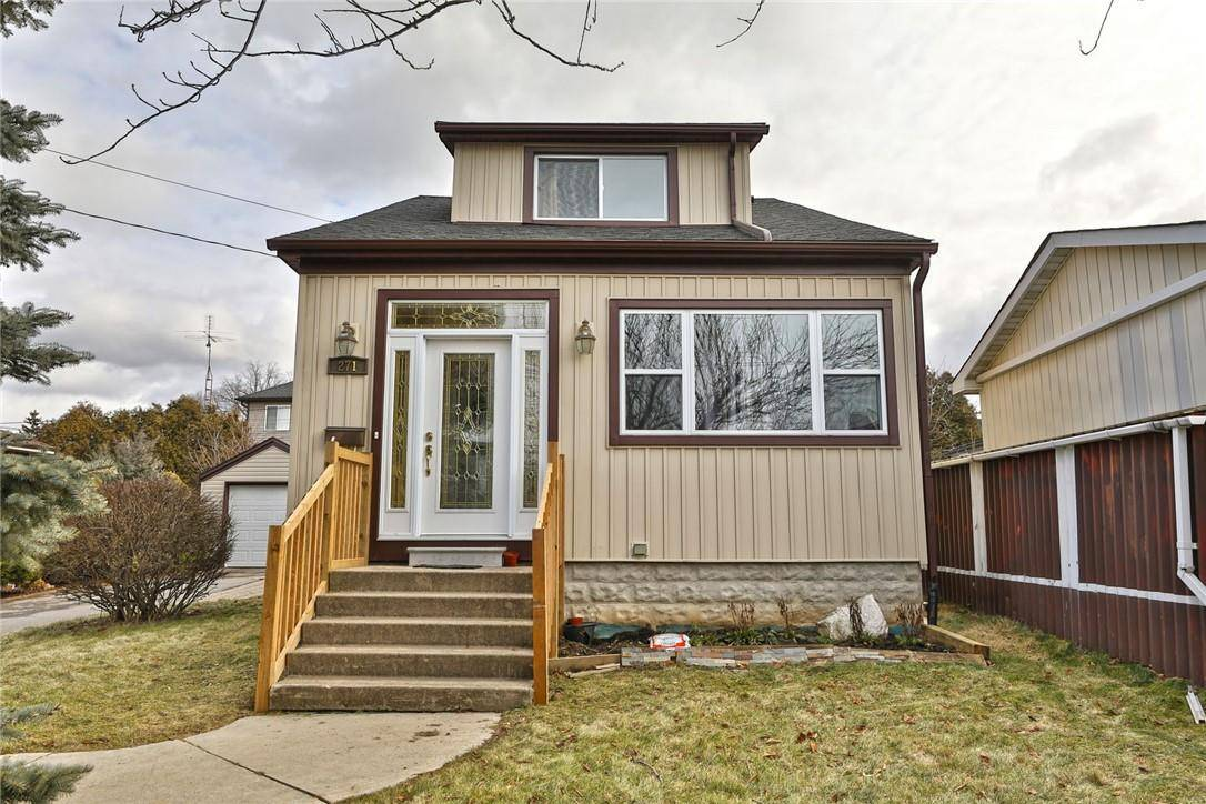 House for rent at 271 19th St West Hamilton Ontario - MLS: H4070605