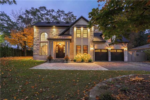 For Sale: 271 Westdale Road, Oakville, ON | 4 Bed, 6 Bath House for $3,388,000. See 20 photos!