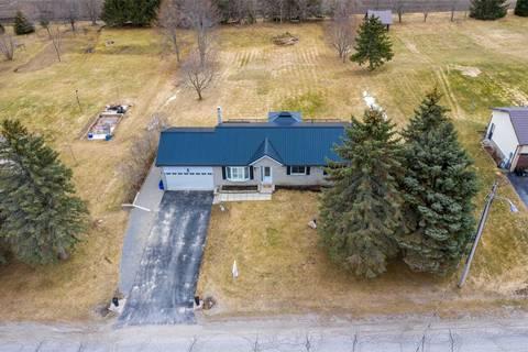House for sale at 271 Zephyr Rd Uxbridge Ontario - MLS: N4726132