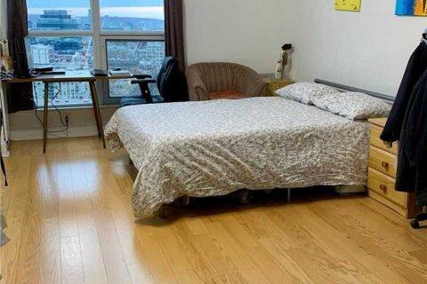 Apartment for rent at 1 Scott St Unit 2710 Toronto Ontario - MLS: C4985258