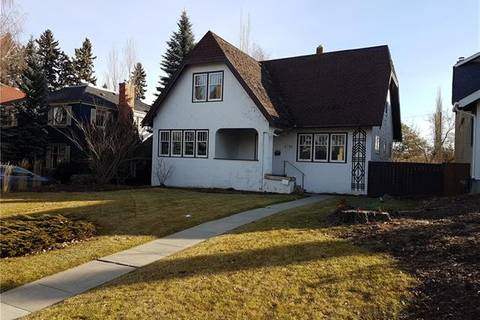 House for sale at 2710 10 St Southwest Calgary Alberta - MLS: C4276443