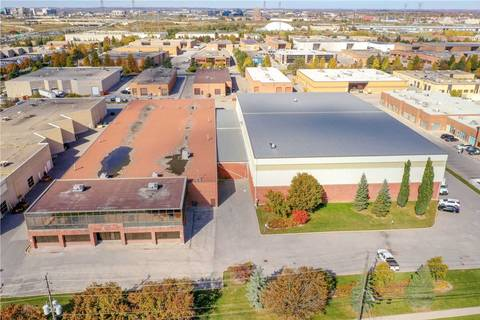 Commercial property for lease at 2710 14th Ave Markham Ontario - MLS: N4627806