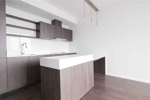 Apartment for rent at 16 Bonnycastle St Unit 2710 Toronto Ontario - MLS: C4462170