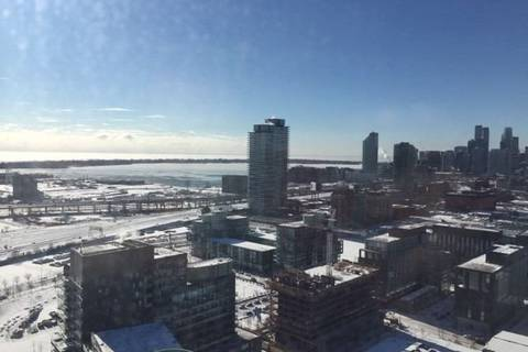 Condo for sale at 170 Bayview Ave Unit 2710 Toronto Ontario - MLS: C4659105