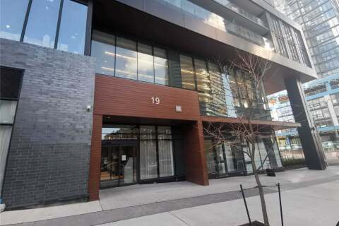 Apartment for rent at 19 Western Battery Rd Unit 2710 Toronto Ontario - MLS: C4918354