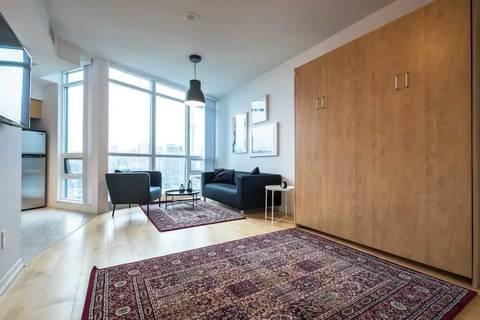 Apartment for rent at 231 Fort York Blvd Unit 2710 Toronto Ontario - MLS: C4732846