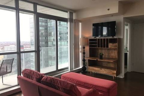 Condo for sale at 375 King St Unit 2710 Toronto Ontario - MLS: C4737347