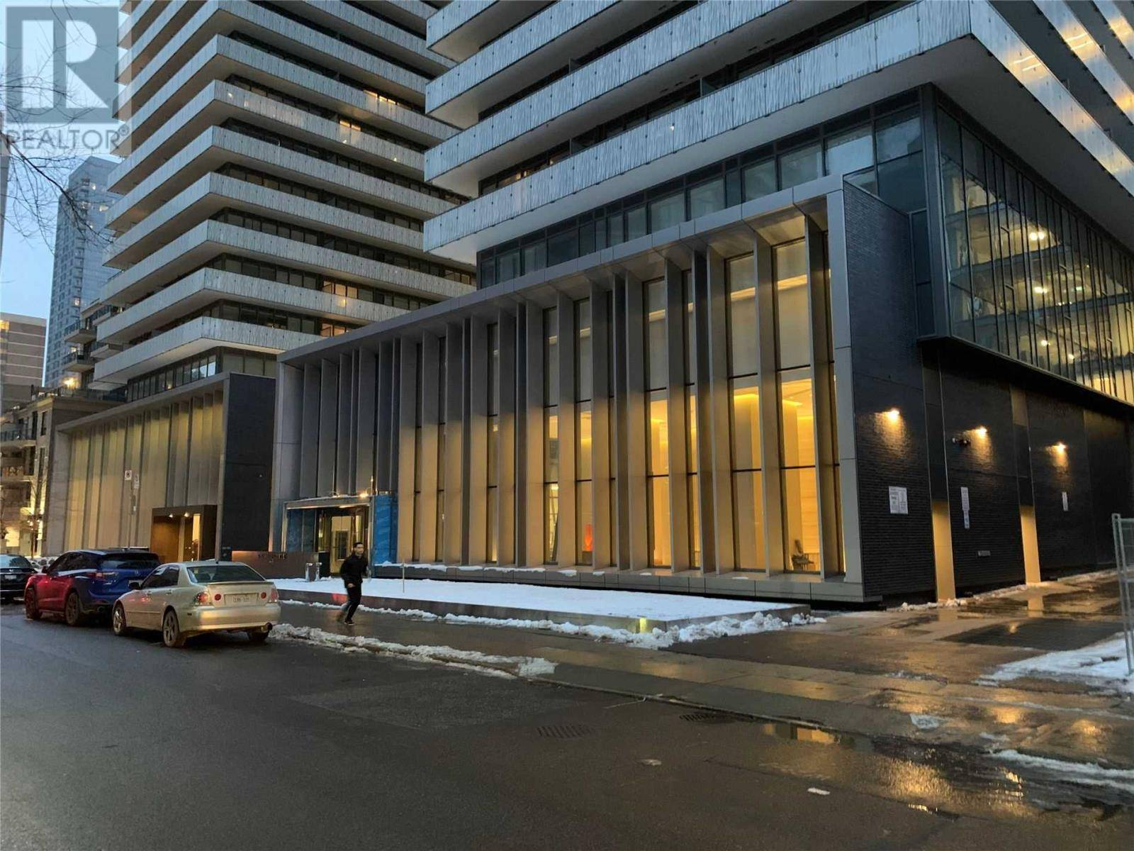 Apartment for rent at 42 Charles St East Unit 2710 Toronto Ontario - MLS: C4673066