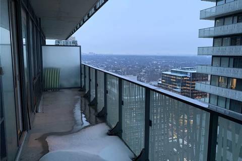 Apartment for rent at 42 Charles St Unit 2710 Toronto Ontario - MLS: C4692963