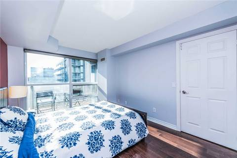 Condo for sale at 763 Bay St Unit 2710 Toronto Ontario - MLS: C4583499